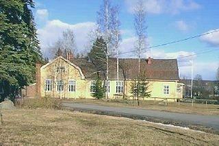 Kelhon koulu